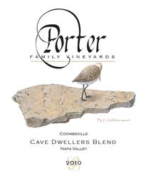 2010 Cave Dwellers Blend