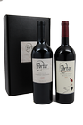 <pre>Valentine's Gift Package - 2 Bottle Red Wines</pre>